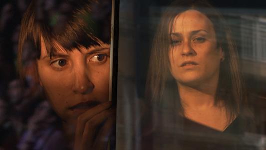 La piel y el alma cortometraje de Marc Nadal