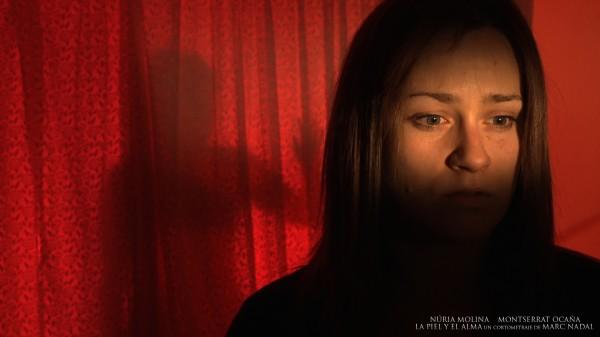 """""""La piel y el alma"""" Sección Oficial de 12 Months Film Festival (Rumania)."""