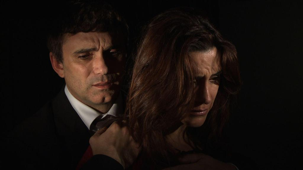 La rosa congelada cortometraje de Marc Nadal