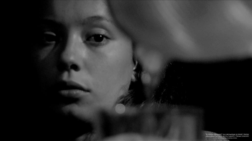 """Photos du court-métrage """"Le miroir humain"""""""