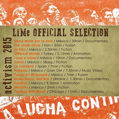 Little Mexico Film Festival