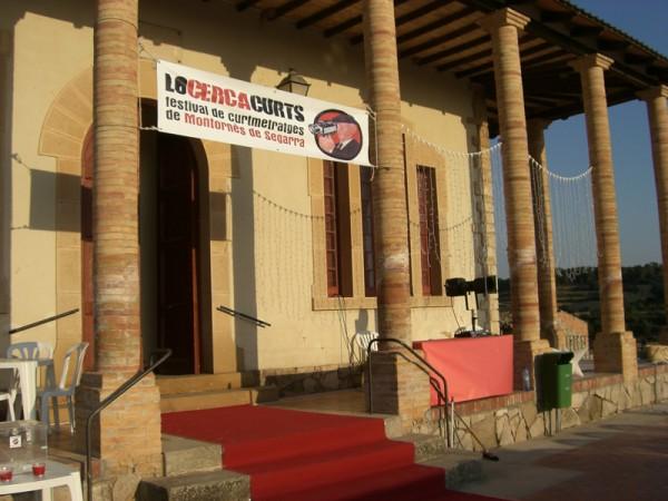 Lo CercaCurts Festival de Cortometrajes 2014