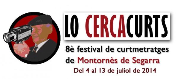 Lo cercacurts 2014 Festival de Cortometrajes