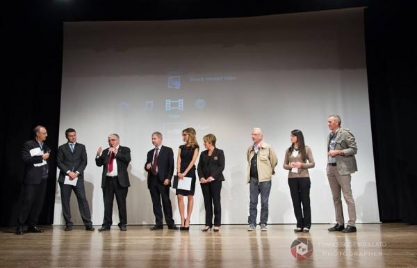 Sección Oficial Metricamente Corto 3 Trebaseleghe Film Festival (Italia).