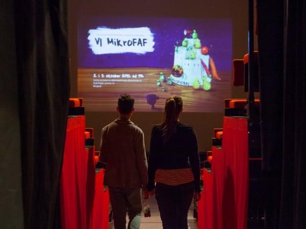 Mikrofaf film festival 2015