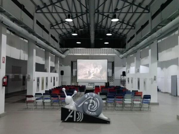 III Mostra de Cinema Social Ciutat d'Alcoi