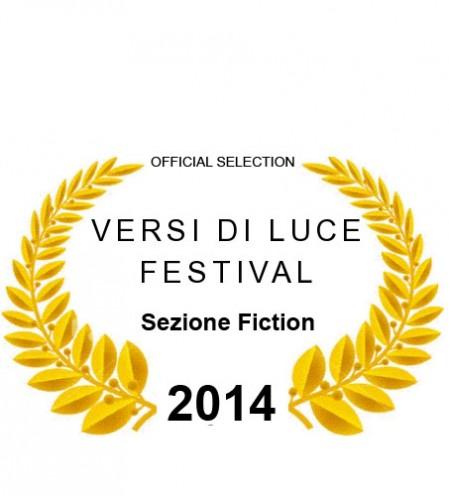 Ante la araña en la Sección Oficial Ficción de Versi Di Luce Festival (Italia)