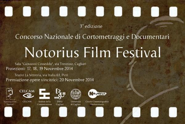 Notorius Film Festival