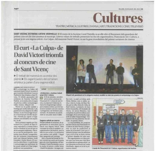 Nuria Molina Marc Nadal Noticias
