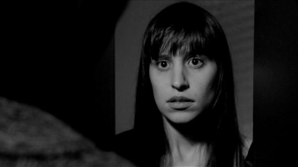 Núria Molina en Ciudadanos, cortometraje de Marc Nadal.