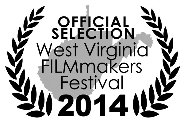 Ante la araña West Virginia Filmakers 2014
