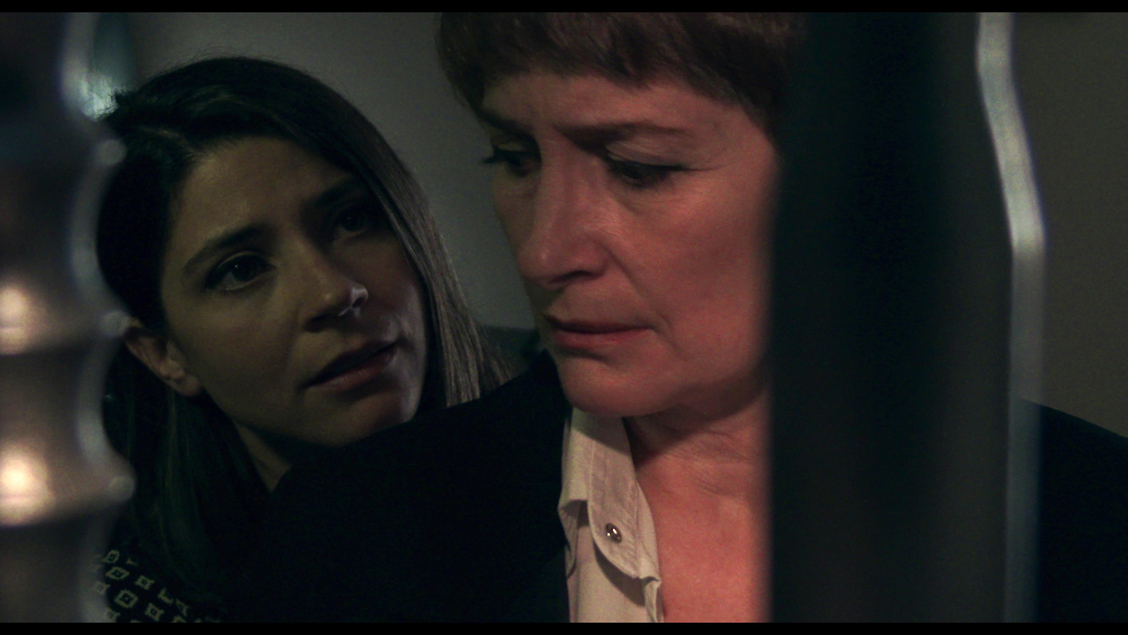 Où vous ne pouvez pas arriver - Court-métrage sur la maladie d'Alzheimer