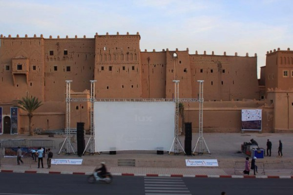 Ouarzazate international film festival