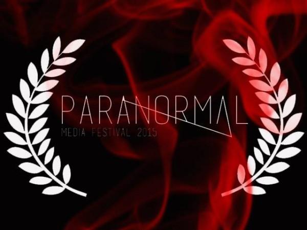 Paranormal Media Film Festival 2015