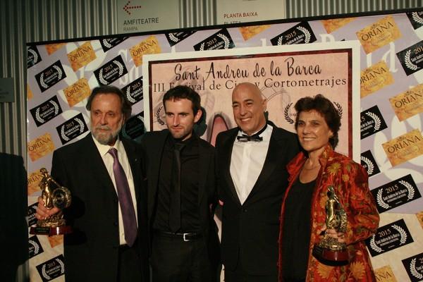 Festival Internacional de Cine de Sant Andreu de la Barca