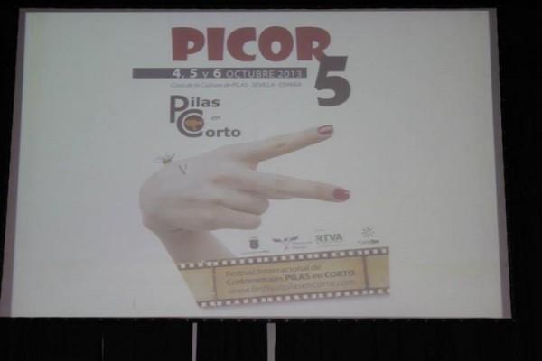Picor 5 festival de cortometrajes