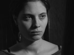Piel suave ojos violentos Cortometraje Lesbico Lgtb Olga Tarres Julia Ferre Merino