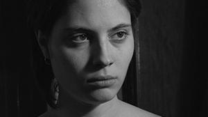 """""""Piel suave, ojos violentos"""" Sección Oficial en The Somerville Film Festival (Boston)."""