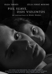 """Soft skin, violence in the eyes"" Trailer"