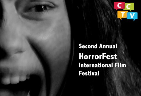 """Piel suave, ojos violentos"" Sección Oficial del 2nd Annual HorrorFest - International Film Festival (Estados Unidos)."