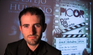 """The human Mirror"" Best Photography Award at VI Festival ""Pilas en Corto"" (España)."