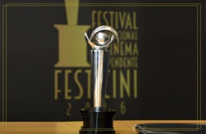 """""""La condena"""" Gana el Premio Mejor Sonido en el 3er Festicini, Festival Internacional de Cinema Independiente (Brasil)."""
