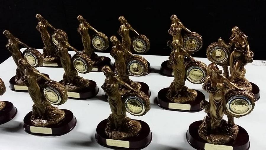 La condena en los Premios Oriana del Festival de Cine de Sant Andreu de la Barca (Barcelona)