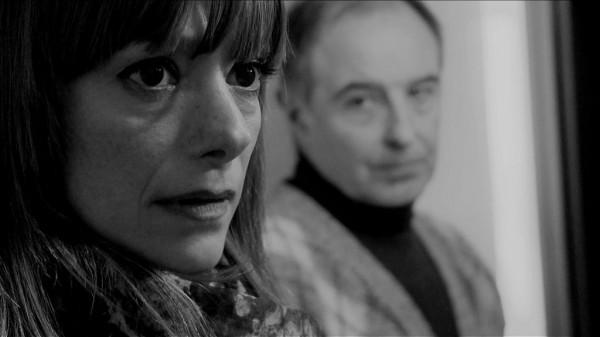 Sandra Olivé en Ciudadanos cortometraje de Marc Nadal.