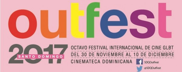 Santo Domingo OutFest - Festival Internacional de Cine GLBT