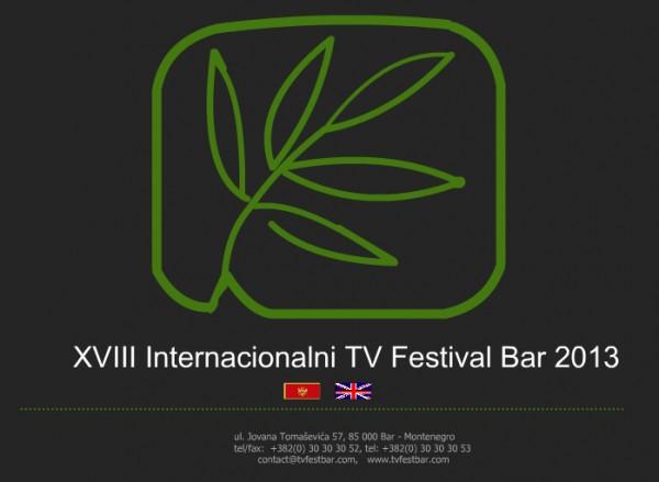"""""""Marionetas"""" Sección Oficial de XVIII International TV Festival Bar 2013."""