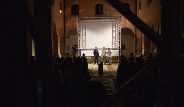 Sección Oficial del Festival Terre di Cinema