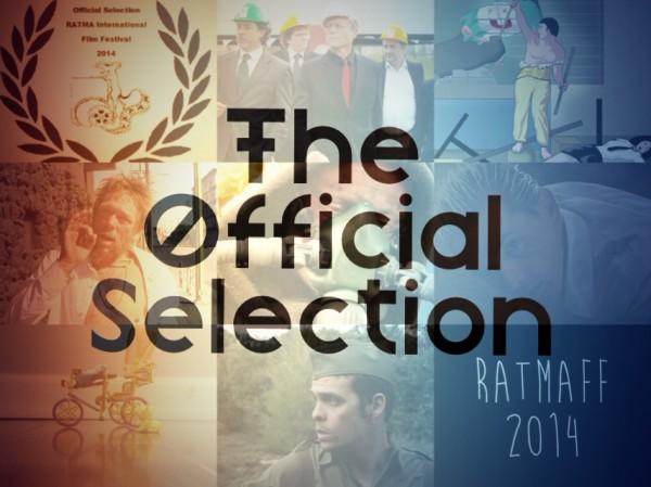 Calor humano Sección Oficial RATMA International Film Festival 2014