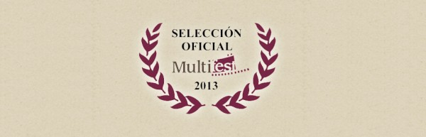 Seleccion oficial Multifest 2013