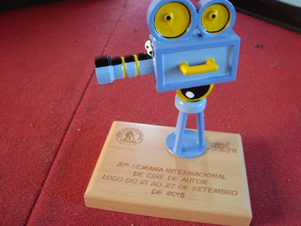 Semana Internacional de Cine de Autor de Lugo