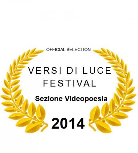 Sezione videopoesia Versi Di Luce Festival