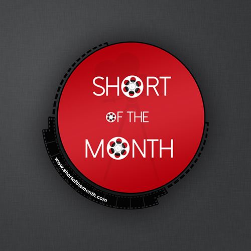 Short of the Month El espejo humano