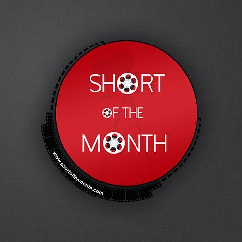Short of the Month El espejo humano