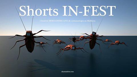 Festival Iberoamericano de Cortometrajes en Mallorca Shorts In-Fest