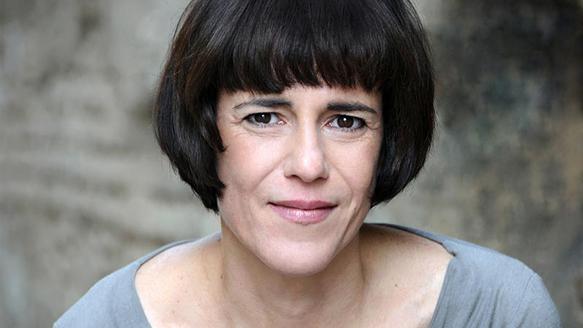 Silvia Sabaté Actriz