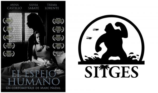 El espejo humano en Sitges film Festival