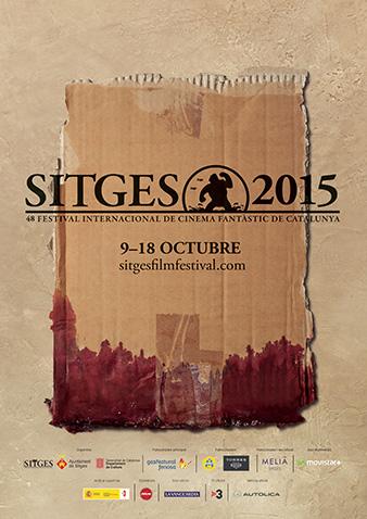 Sitges film festival El espejo humano Marc Nadal