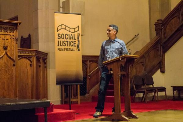 5th Annual Social Justice Film Festival