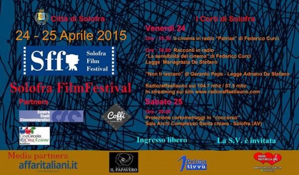 Solofra Filmfestival