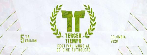 TERCER TIEMPO - FESTIVAL MUNDIAL DE CINE FUTBOLERO
