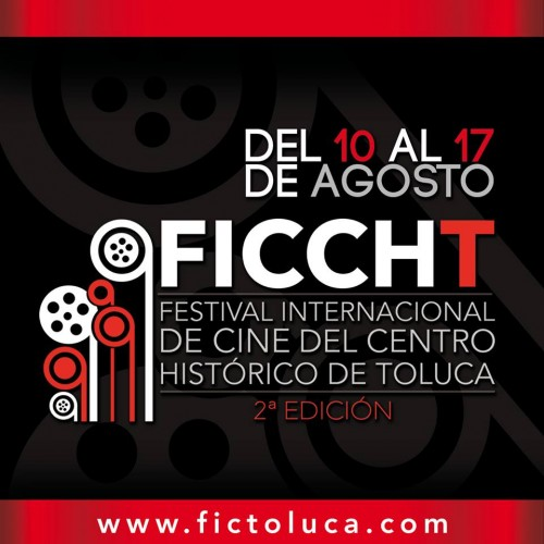 Festival Internacional de Cine del Centro Histórico de Toluca