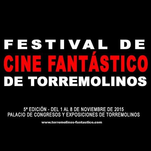 La Condena Marc Nadal en el Festival internacional de cine fantástico de Torremolinos