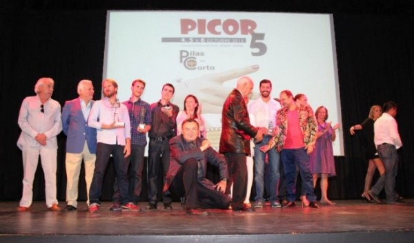 V Festival Internacional de Cortometrajes Pilas en Corto (España).