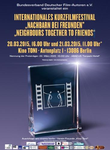 West ostliche kurzfilmfestival
