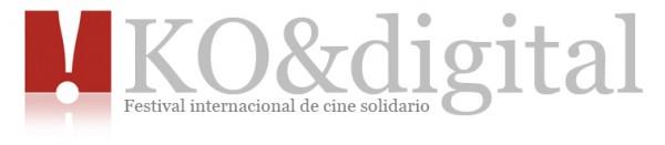 XI Festival Internacional de Cine Solidario KO&digital